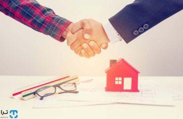 قرارداد مشارکت در ساخت
